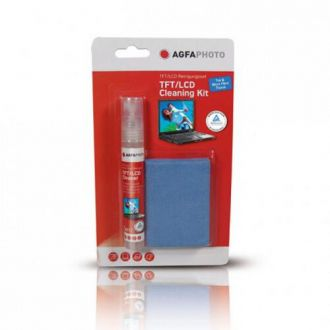 AGFA Travel Cleaning Kit