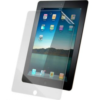 ZAGG Invisible SHIELD pre iPad 2/3/4