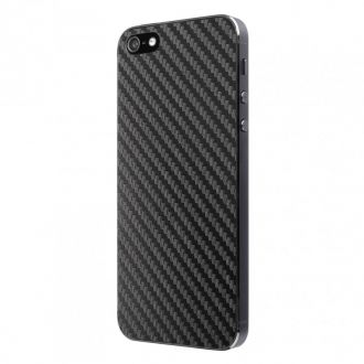 Artwizz CarbonFilm Back - Black