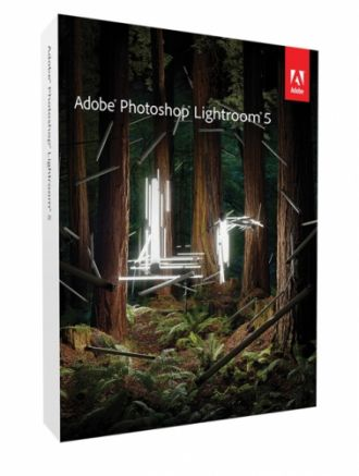 Photoshop Lightroom 5 Student&Teacher