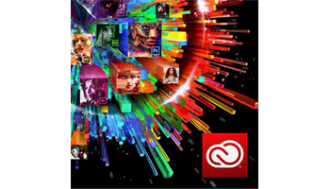 ADOBE Creative Cloud for Teams (12 mesiacov) MP ML (vr. CZ) Com