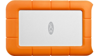 Rugged USB 3.0 Thunderbolt 120GB SSD