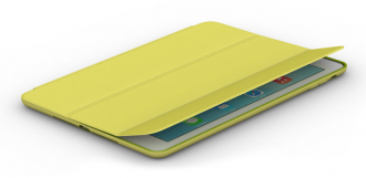 iPad Air Smart Case Yellow