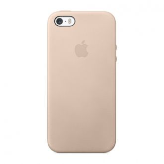 iPhone 5/5s Case Beige