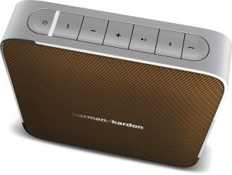 Harman/Kardon Esquire Brown