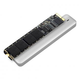 Transcend JetDrive 725 SSD 960 GB upgrade kit pre MB Pro 15 Retina (r. 2012/13)