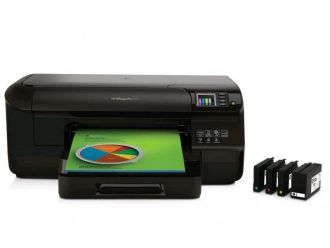 HP Officejet Pro 8100 WiFi e-Printer A4