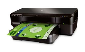 HP Officejet 7110 WideFormat ePrinter A3+