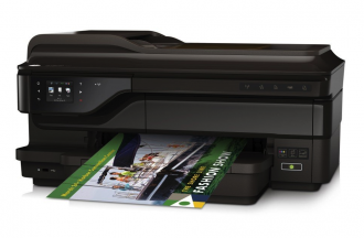 HP OfficeJet 7612 WF e- All-in-One A3