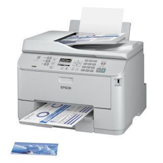 Epson WorkForce Pro 4525DNF