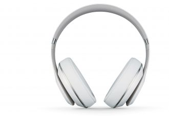 Beats Studio Wireless White