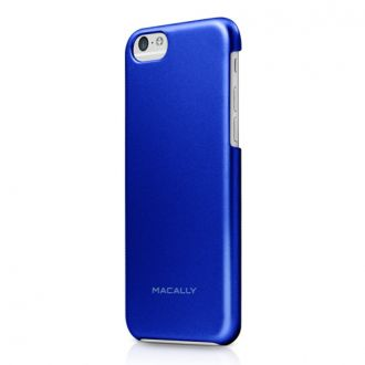 Macally PC Case pre iPhone 6 - Modrý