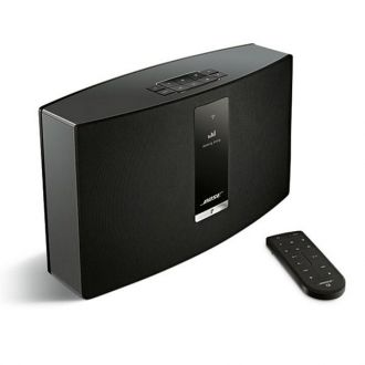 BOSE SoundTouch 20 III Wireless system - Black