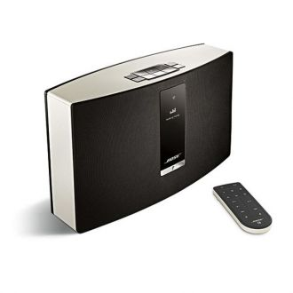 BOSE SoundTouch 20 III Wireless system - White