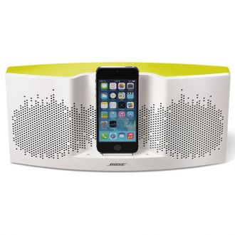 BOSE SoundDock XT White/Yellow