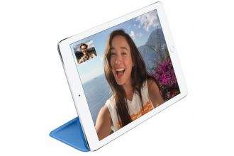 iPad Air Smart Cover Blue