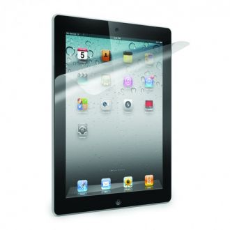 Cygnett Optic Clear Folia pre iPad2/3/4