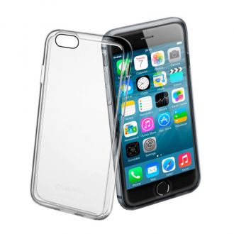CellularLine Invisible pre iPhone 6 - Clear Duo