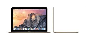 MacBook 12 1.1GHz m3 256GB Gold