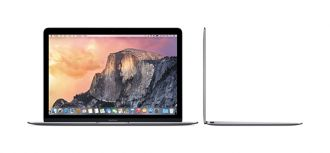 MacBook 12 1.1GHz m3 256GB Space Gray