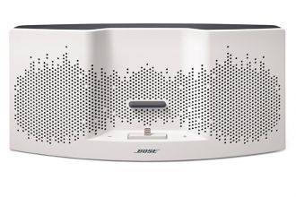 BOSE SoundDock XT White/Gray