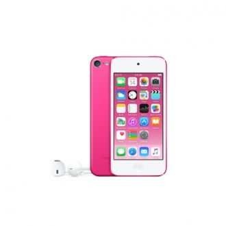 iPod touch 16GB Pink 6. gen