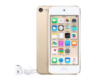 iPod touch 16GB Gold, 6.gen.