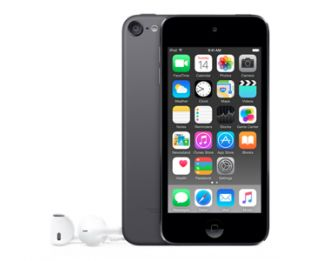 iPod touch 32GB Space Gray 6. gen.