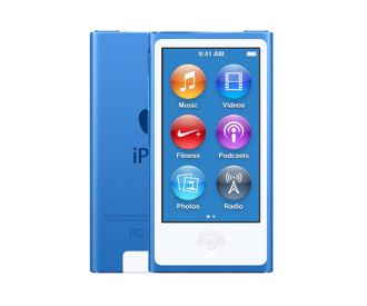 iPod nano 16 GB Blue