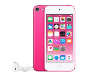 iPod touch 64GB Pink 6. gen