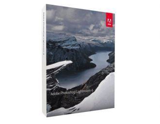 ADOBE Photoshop Lightroom 6 Mac/Win
