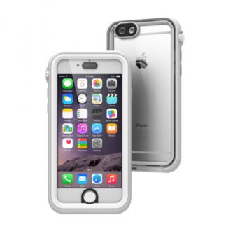Catalyst Waterproof case pre iPhone 6 - White