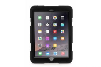 "Survivor iPad Air 2 / iPad Pro 9,7"" Black"