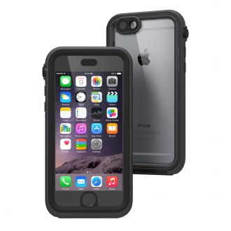 Catalyst Waterproof case pre iPhone 6 -  Black