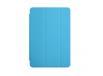 iPad mini 4 Smart Cover Blue