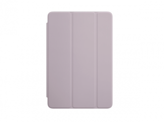 iPad mini 4 Smart Cover Lavender