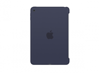iPad mini 4 Silicone Case Midhight Blue