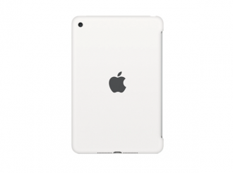 iPad mini 4 Silicone Case White