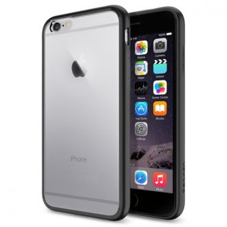Ultra Hybrid for iPhone 6 Black