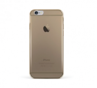 Tucano Sottile Snap Case - Gold