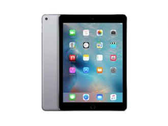 iPad Pro Wi-Fi 128 GB Space Gray
