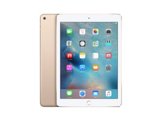 iPad Pro Wi-Fi Cell 128 GB Gold