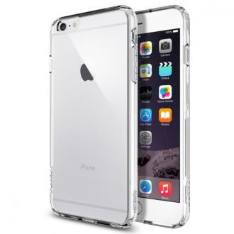 Ultra Hybrid for iPhone 6/6s Plus Crystal Clear