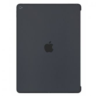 iPad Pro Silicone Case Charcoal Gray