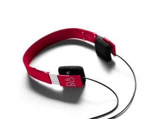 Bang & Olufsen Form 2 red