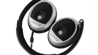 Bose TriPort On-Ear