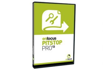 Enfocus PitStop Pro 13 Mac/Win Upgrade z v.11