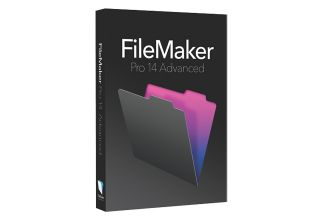 FileMaker Pro 14 Extendeed ADV, Eng