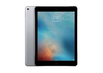 iPad Pro 9.7 Wi-Fi 128 GB Space Gray