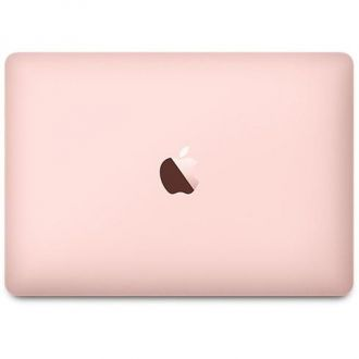 MacBook 12 1.1GHz m3 256GB Rose Gold